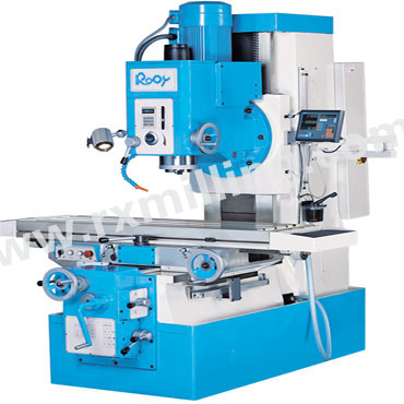 X7140 bed-type milling machine
