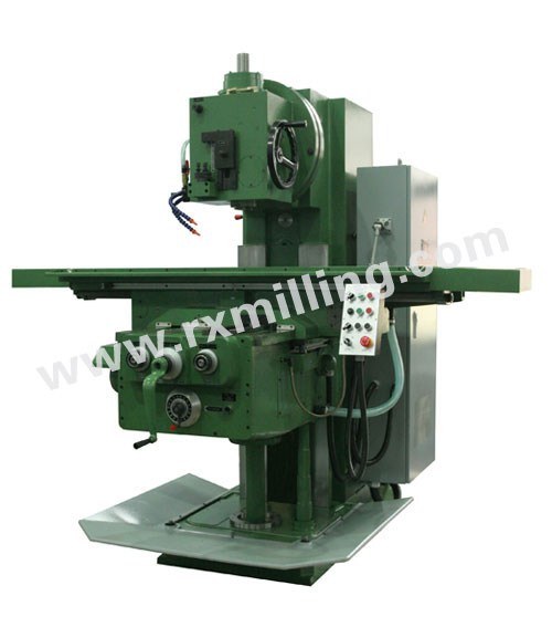 FX5045 Vertical milling machine