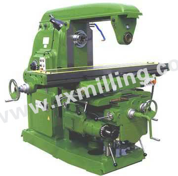 X6132 horizontal milling machine