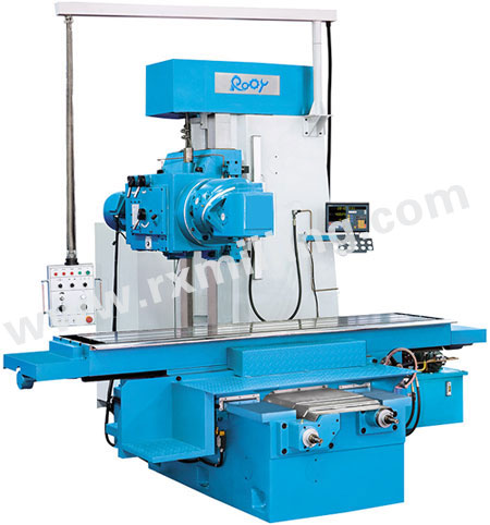 X716 bed-type milling machine